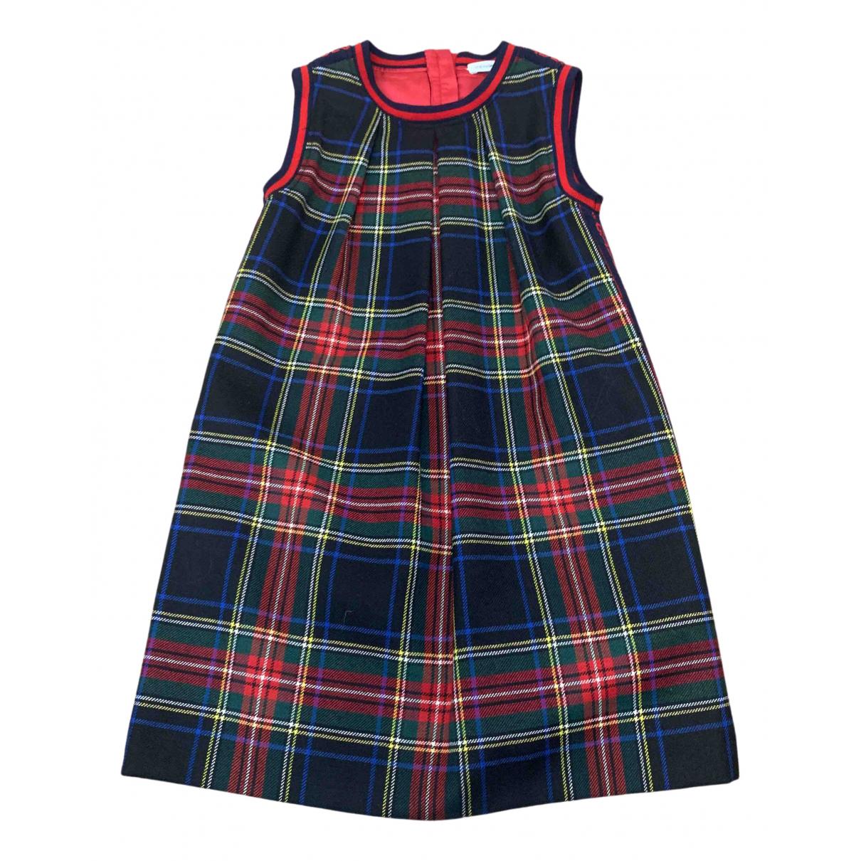 Dolce & Gabbana \N Kleid in Polyester