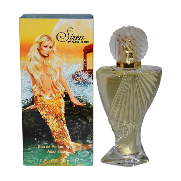 Siren - Paris Hilton Eau de Parfum Spray 30 ML