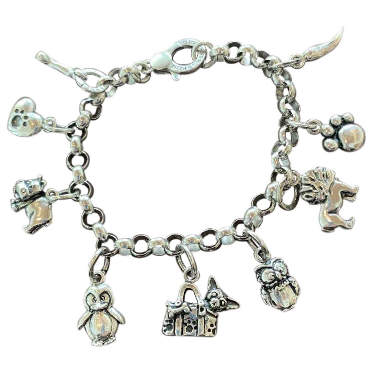 Giovanni Raspini \N Armband in  Silber Silber