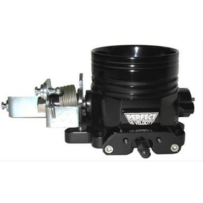 Painless Wiring Perfect Hi-Velocity Jeep Throttle Body - 65302