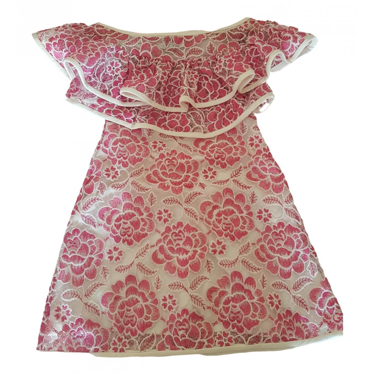 Mini vestido Alexis