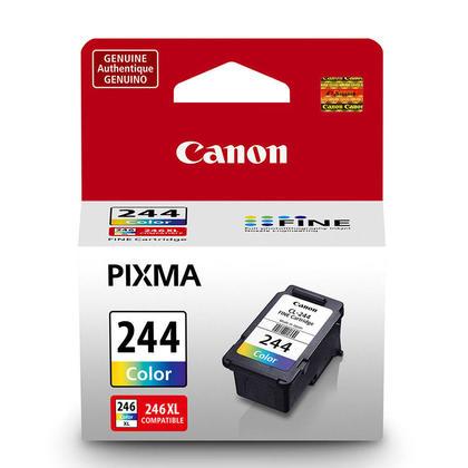 Canon CL-244 1288C001 cartouche d'encre originale couleur