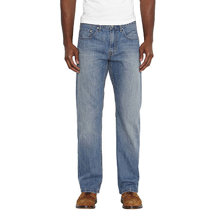 Levi's 559 Relaxed Straight Jeans - Big & Tall, 34 38, Blue