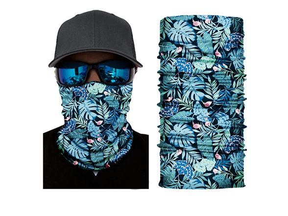 Reusable Gaiter Masks (3-pack)