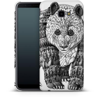 Samsung Galaxy J4 Plus Smartphone Huelle - Panda von BIOWORKZ