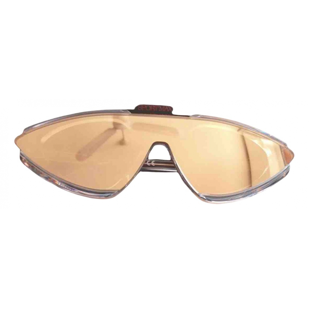 Sport Max N Pink Sunglasses for Women N