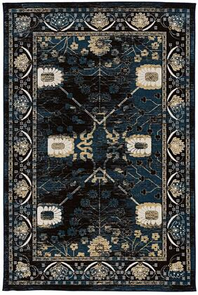RUGVT4091 9 x 12 Rectangle Area Rug in