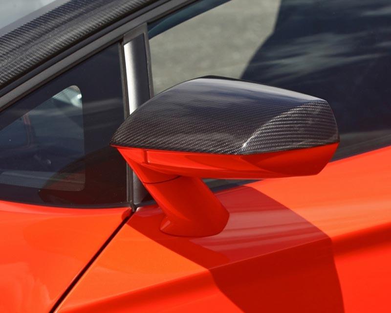 Oakley Design OD/LP700/CFA/004r Carbon Mirror Covers Lamborghini Aventador LP760 11+