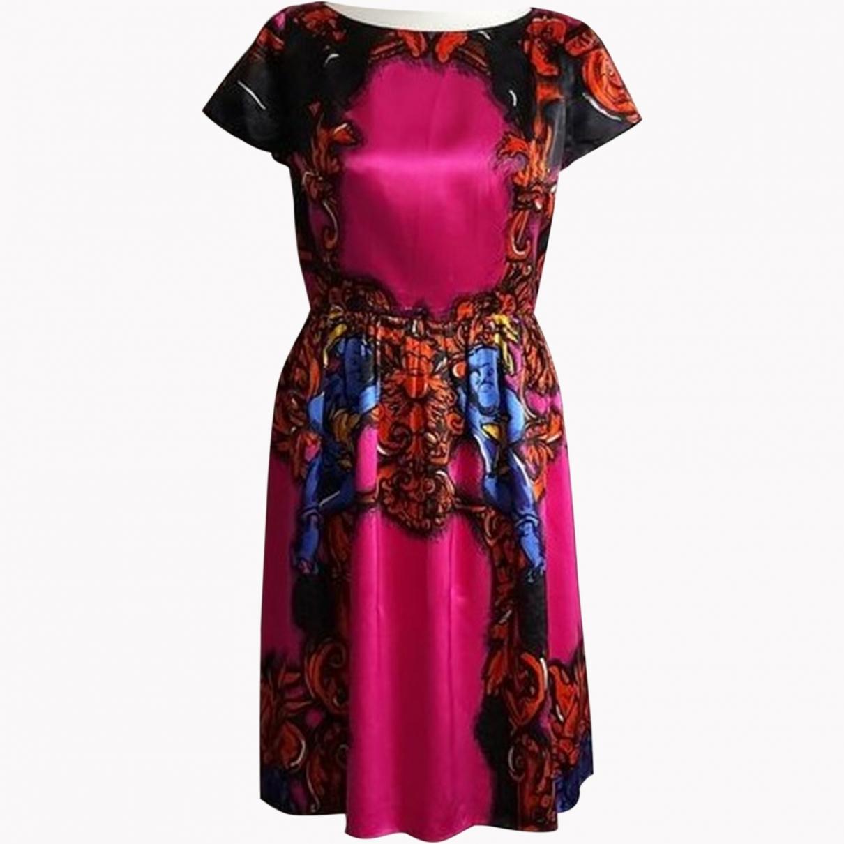 Prada \N Multicolour dress for Women 42 IT