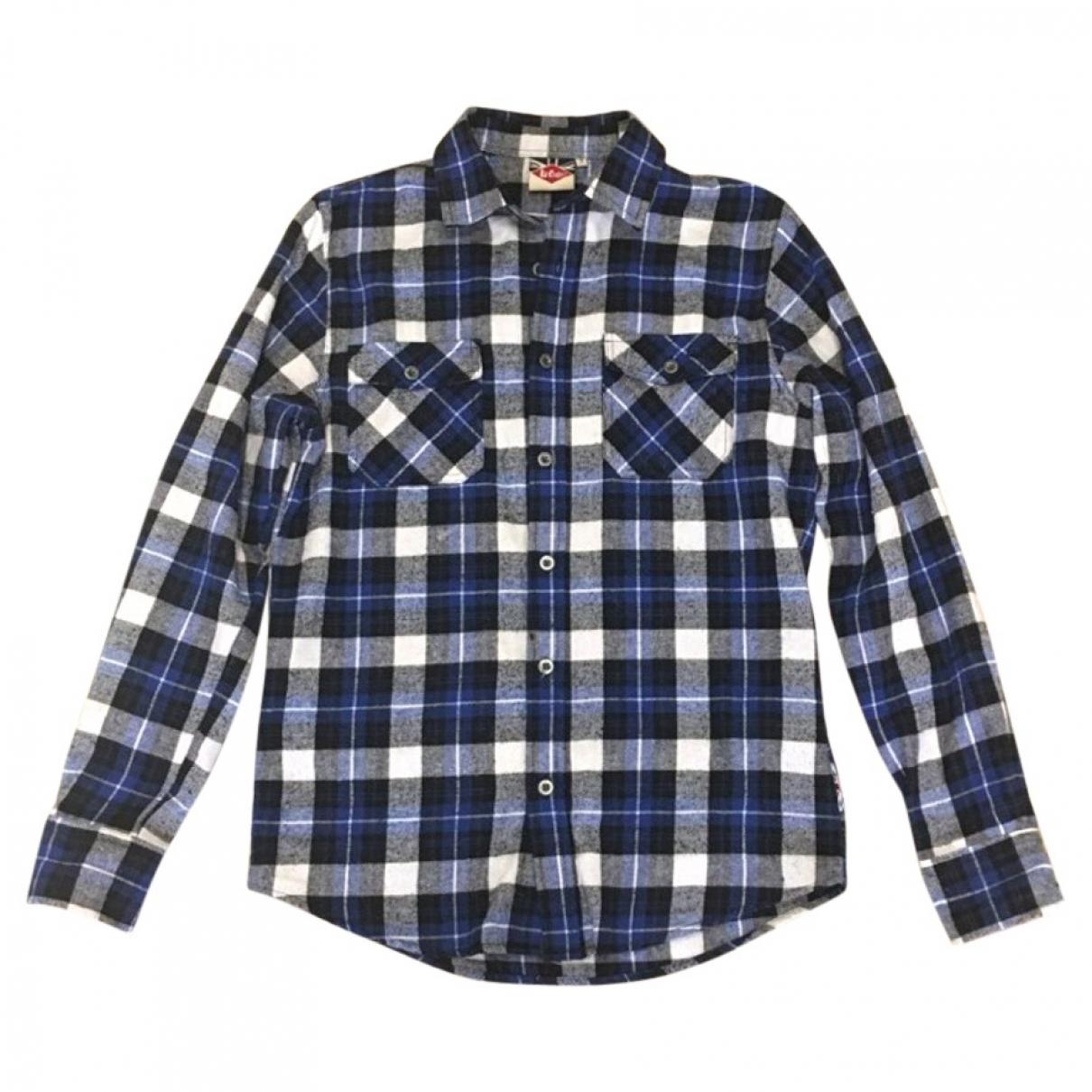 Camisas Lee