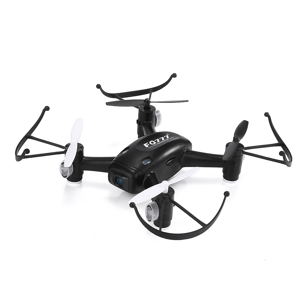 FQ777 FQ10A WIFI FPV 2MP Camera Altitude Hold 3D Roll 2.4GHz 6-Axis RC Quadcopter