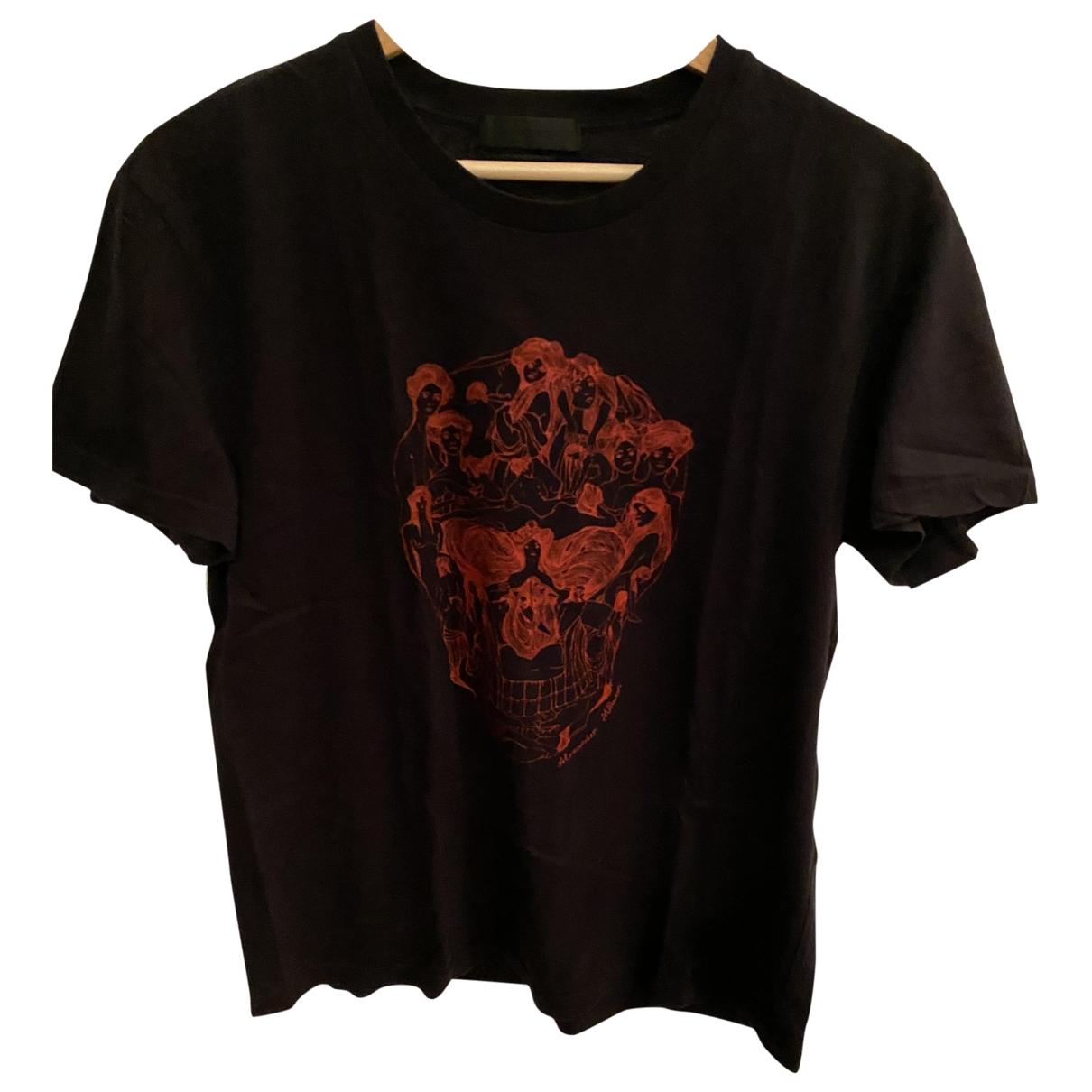 Camiseta Alexander Mcqueen