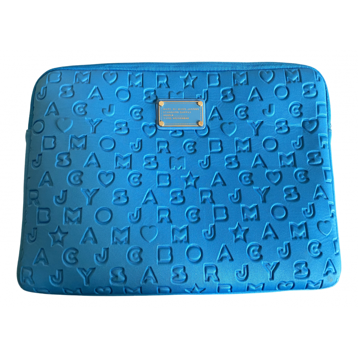 Funda ordenador Marc By Marc Jacobs