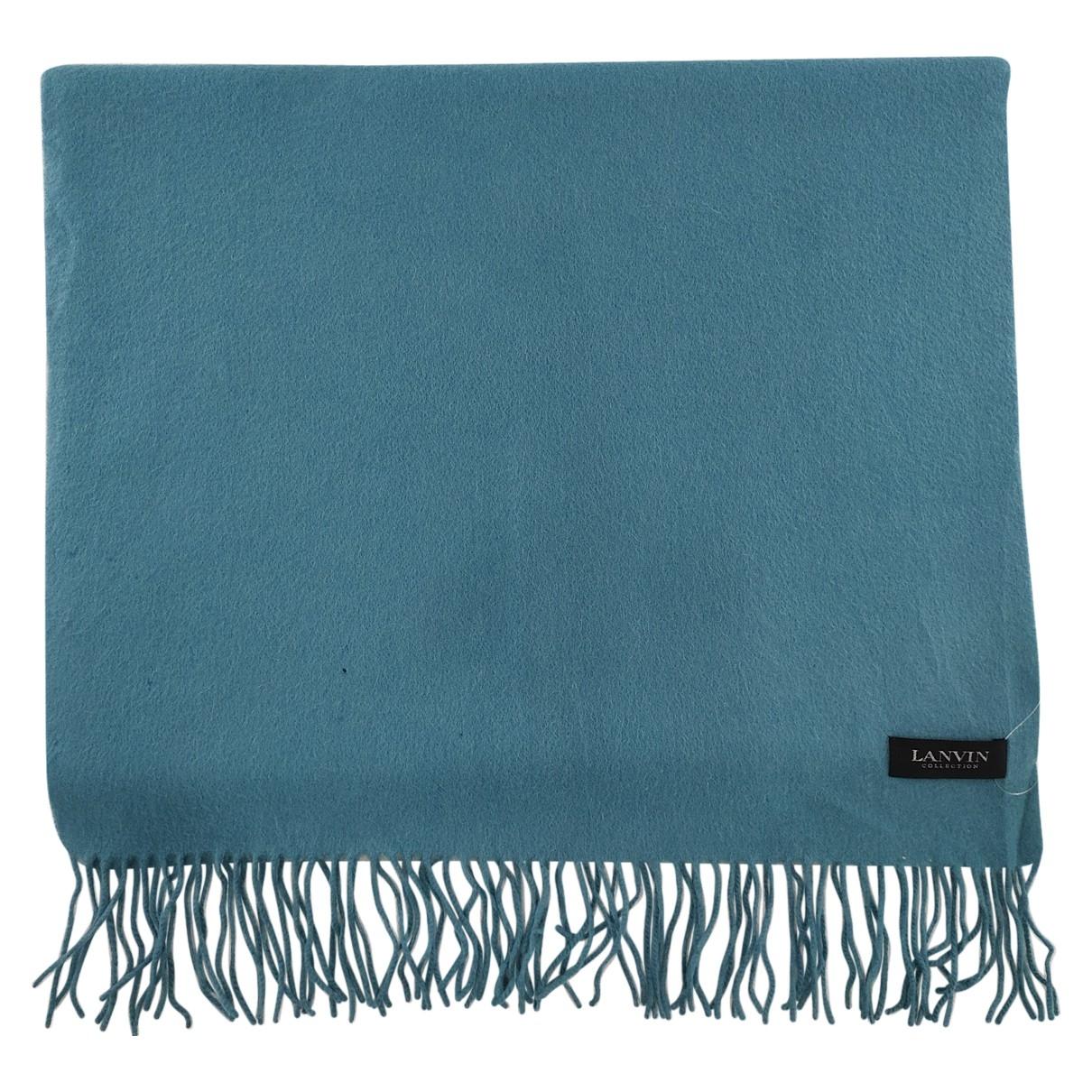 Pañuelo / bufanda de Cachemira Lanvin