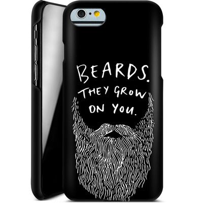 Apple iPhone 6 Smartphone Huelle - Grow On You von caseable Designs