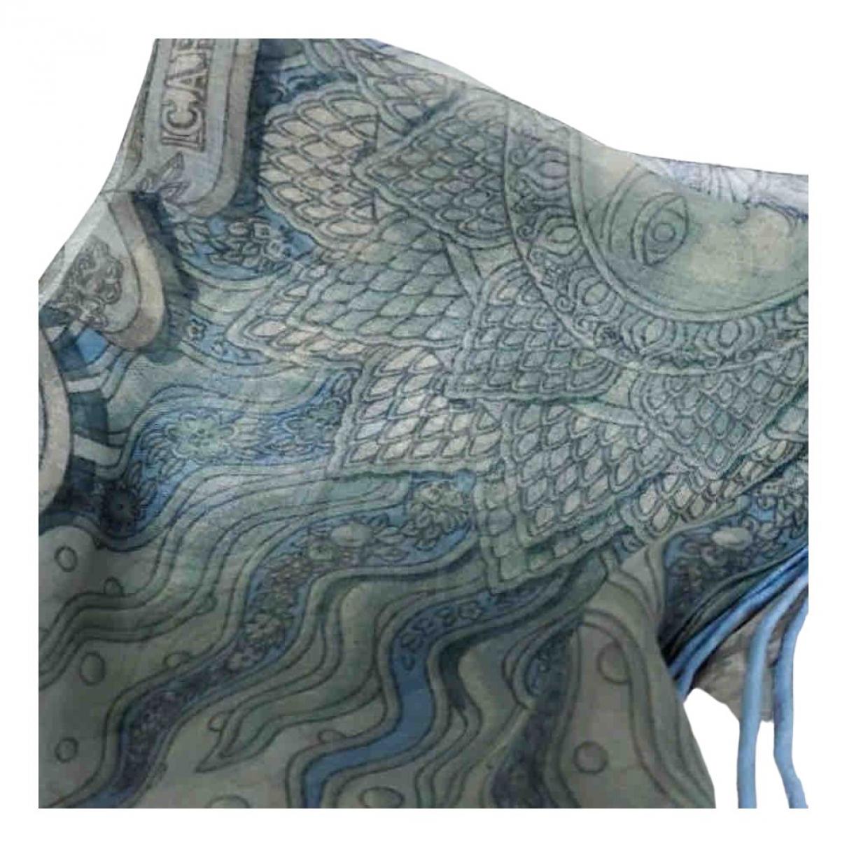 Hermes - Foulard Gavroche 45 pour femme en soie