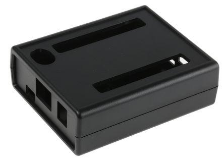 Hammond Black ABS Beagle Board Enclosure