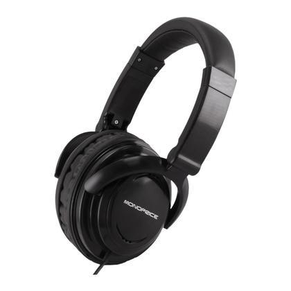 Écouteurs intra-auriculaires légers à haute fidélité - Monoprice®