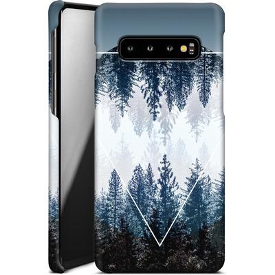 Samsung Galaxy S10 Smartphone Huelle - Woods 4 von Mareike Bohmer