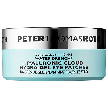 Peter Thomas Roth Water Drench Hyaluronic Cloud Hydra-Gel Eye Patches, One Size , No Color Family