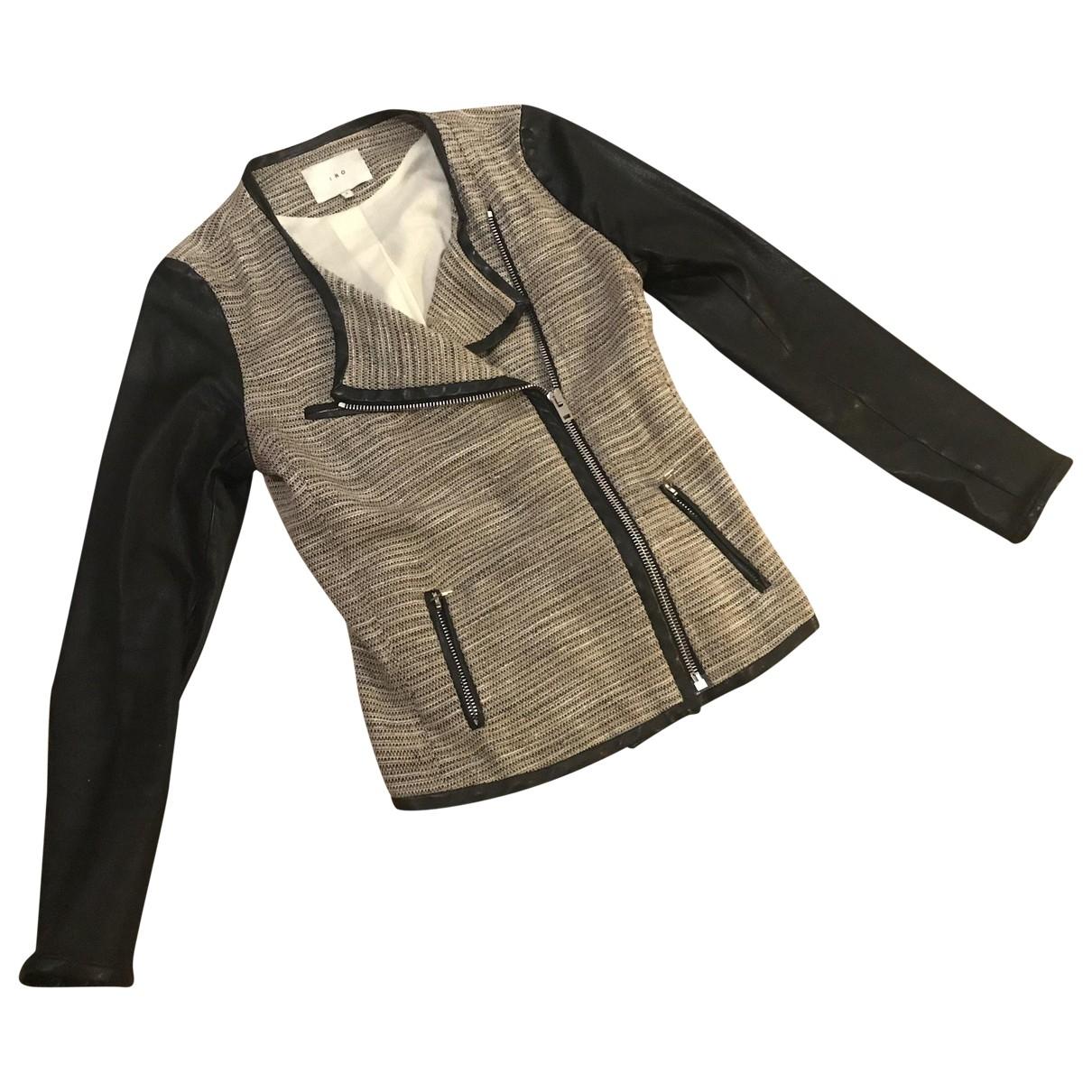 Iro - Veste   pour femme en cuir
