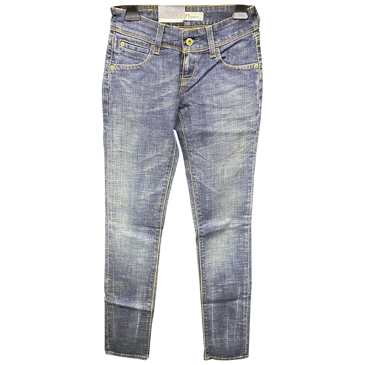 Levi's Vintage Clothing N Cotton - elasthane Jeans for Women 31 US