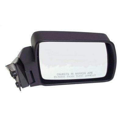 Crown Automotive Door Mirror (Black) - 82200314