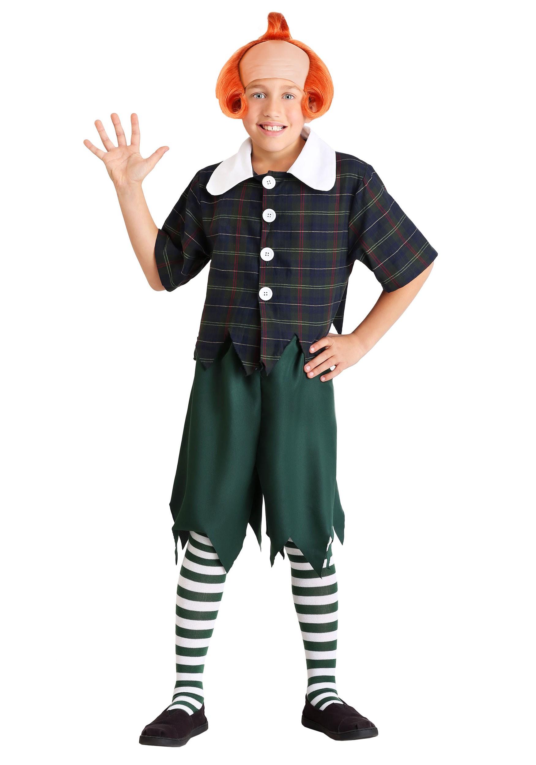 Munchkin Kids Costume