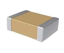 KEMET 0805 (2012M) 27pF Multilayer Ceramic Capacitor MLCC 50V dc ±5% SMD C0805C270J5GACTU (4000)