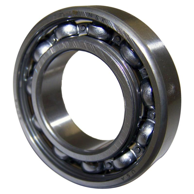 Crown Automotive 4486065 Jeep Replacement Axle Bearings and Seals Front Right