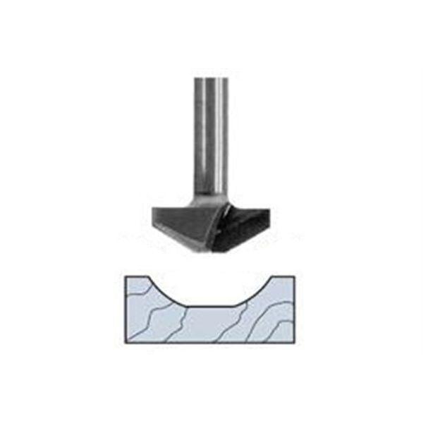 5710 Cove Panel Profile Router Bit 1-1/2