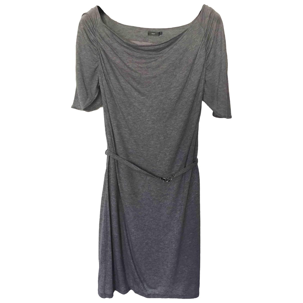 Filippa K - Robe   pour femme - gris