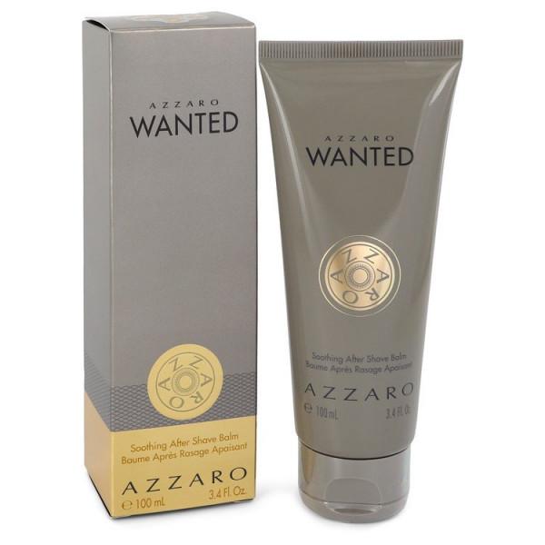 Azzaro Wanted - Loris Azzaro Balsamo aftershave 100 g