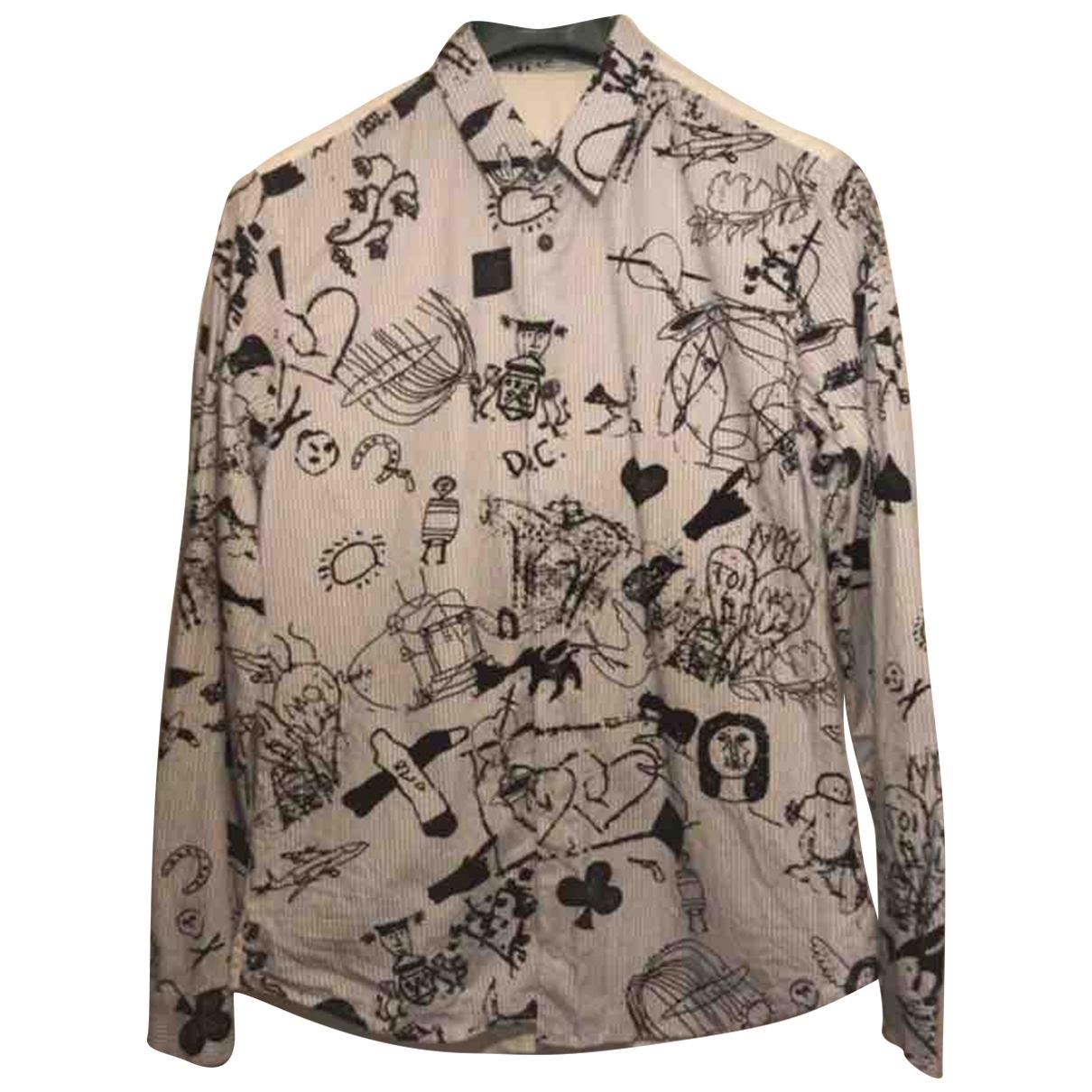 Carven \N Hemden in Baumwolle