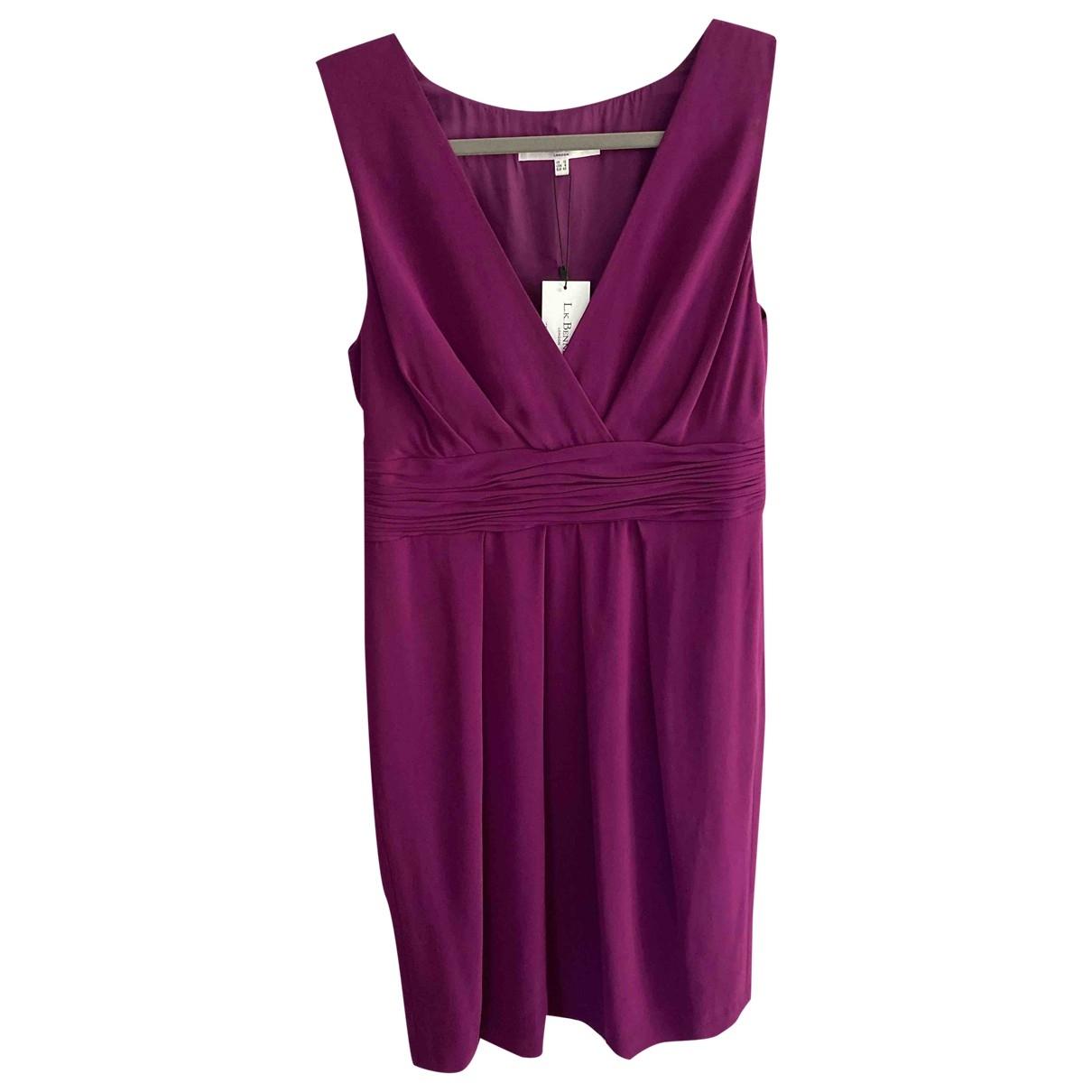 Lk Bennett \N Pink dress for Women 12 UK