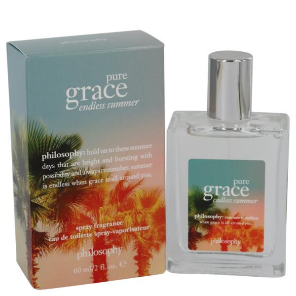 Pure Grace Endless Summer - Philosophy Eau de Toilette Spray 60 ml