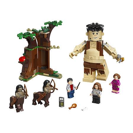 Lego Harry Potter Forbidden Forest: Umbridge'S Encounter, One Size , No Color Family