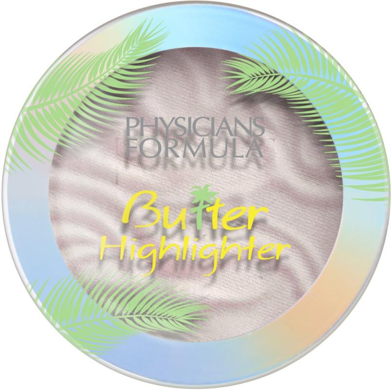 Butter Highlighter - Iridescence