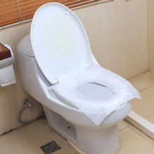 10sheets Disposable Toilet Seat Cover