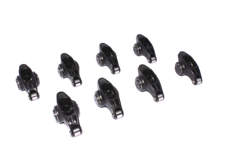 COMP Cams Ultra Pro Magnum XD Roller Rocker Set of 8 w/ 1.75 Ratio for BBC w/ 7/16