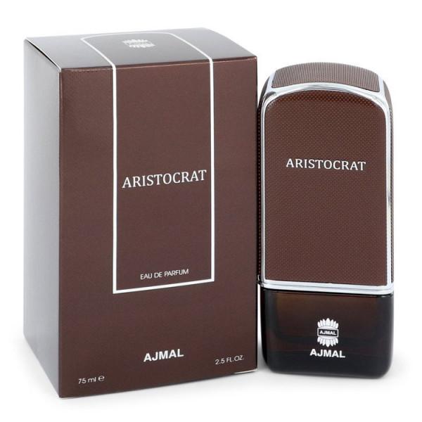 Aristocrat - Ajmal Eau de Parfum Spray 75 ML