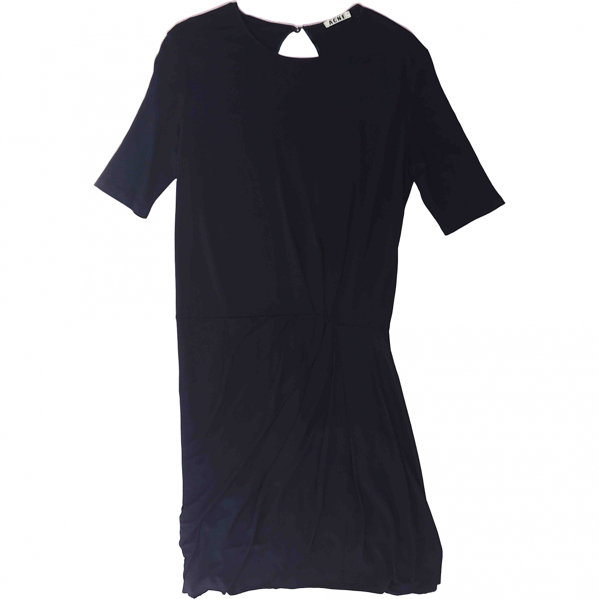 Acne Studios \N Blue dress for Women L International