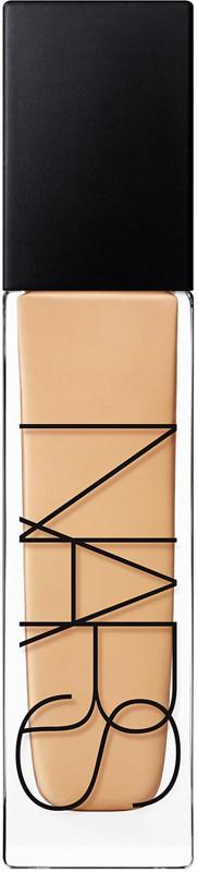 Natural Radiant Longwear Foundation - Sahel (medium skin w/ peach undertones)