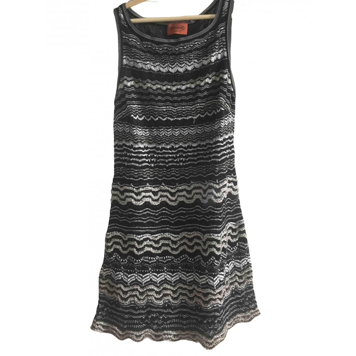 Missoni \N Multicolour dress for Women 36 FR