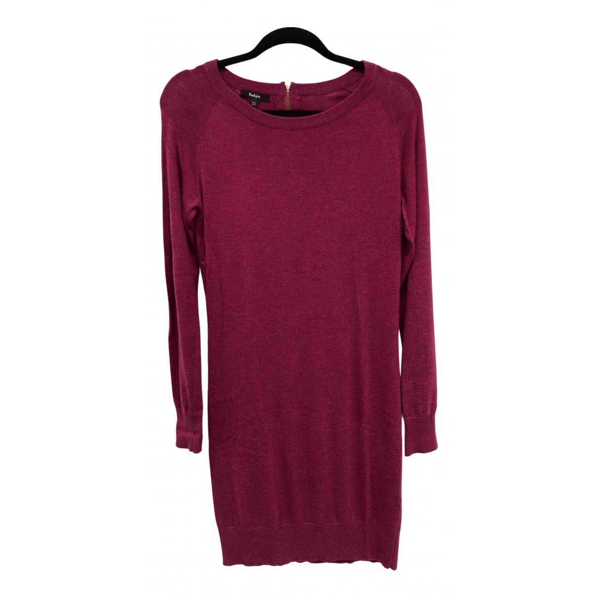 Baukjen N Purple Knitwear for Women 6 UK