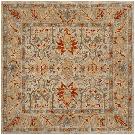 Safavieh Kelleigh Traditional Area Rug, One Size , Multiple Colors