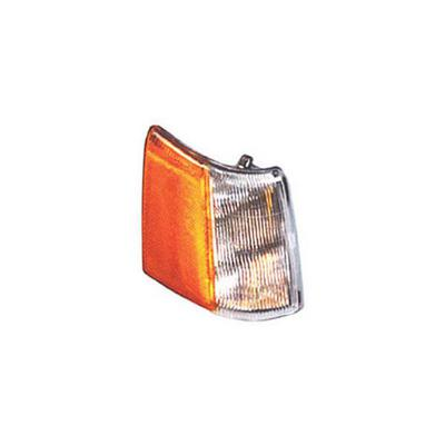 Omix-ADA Parking Lamp Assembly (Clear) - 12405.17