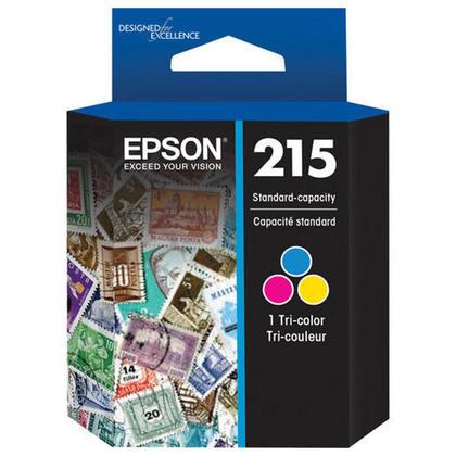 Epson T215530 Original Tri-color Ink Cartridge