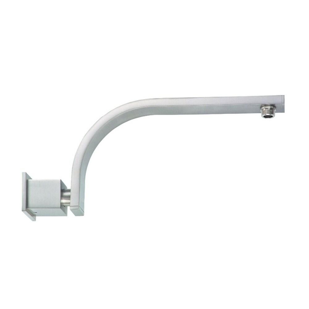 Gerber Sirius D481144BN Brushed Nickel Shower Arm (Brushed Nickel)