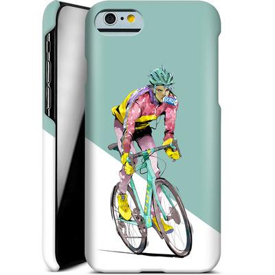 Apple iPhone 6s Smartphone Huelle - Bikero von Boell Oyino